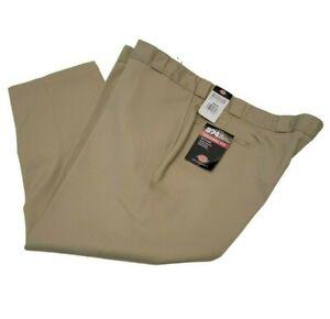 Dickies 874 Big and Tall Work Pants Flat Front Original Fit  54