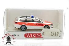 H0 1:87 scale auto-modelismo wiking notarzt 007116 volkswagen vw passat variant