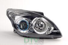 Hyundai i30 Scheinwerfer Frontscheinwerfer H7/H1 rechts, Beifahrerseite 07/10-