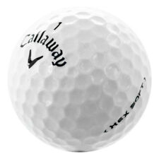 120 Callaway Hex Soft Mint Aaaaa Recycled Used Golf Balls