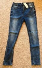 Denim Jeans Women's High NEXT
