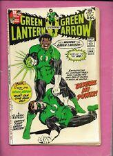 Green Lantern #87 DC Comics 1971 1st app John Stewart & 2nd app Guy Gardner KEY