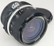 Nikkor Nikon AI 28mm 3.5