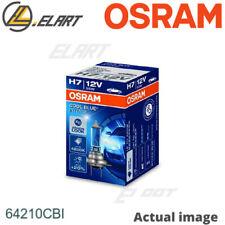 BULB SPOTLIGHT FOR RENAULT BMW MEGANE III COUPE DZ0 1 F4R 874 R9M 402 ZOE OSRAM