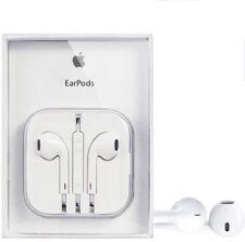 100% Original Earpods for Apple Iphone 5s/5c/6/6s Plus with mic&volume-control