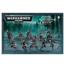 Warhammer 40k Dark Eldar Wyches NIB