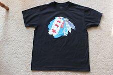Chicago Blackhawks 2013 Stanley Cup Championship Shirt Black Large