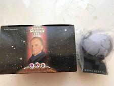 En Caja Sellada Star Wars episodio 1 Planeta Coruscant KFC Figura Coleccionable
