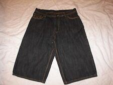 Men's Blac Label Denim Shorts - Size 36