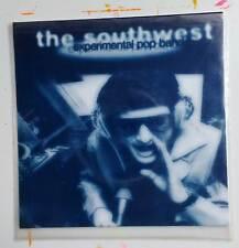 """El sudoeste Experimental Pop Banda 7"""" esquinas Skinny-Brillante 1995 nuevo/menta"""