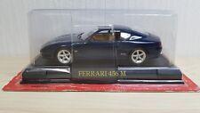 1/43 Ferrari Collection 456 M BLUE diecast car model