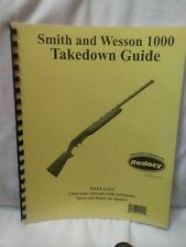 Smith & Wesson 1000 Takedown Guide
