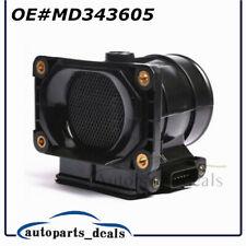 MD343605 Mass Air Flow MAF Meter Sensor Fit For Mitsubishi Lancer Montero 2.0L