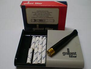 gallant filter bocchino per sigaretta anni 70