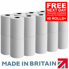 Rolls For Ingenico ICT-250 ICT250 Chip & Pin Credit Card Terminal  20 Rolls