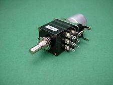 TKD 2CP2500 Leitplastik Poti 100K -> 300B KT150 KT88 Tube amp / Röhrenverstärker