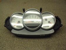 PORSCHE Boxster 986 3.2 Manual Clock Set 986.641.217.02 FBH LT52WFY