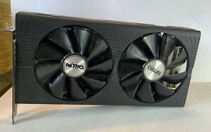 Sapphire AMD Radeon RX 470 8gb Mining Card