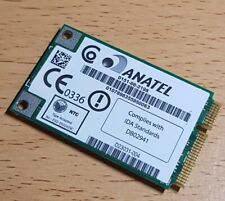 Fujitsu Lifebook S7110 WiFi Card Anatel