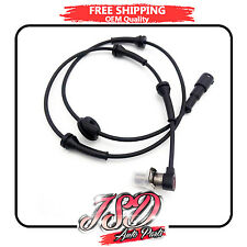 NEW FRONT ABS SENSOR FOR LAND ROVER DISCOVERY 2 II 98-04 SSW500020
