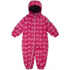 Regatta Printed Splat Rain Suit 24-36 Brtblush Fox