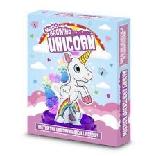 Tobar Magic Growing Unicorn Grow Your Own Christmas Stocking Filler Gift Model