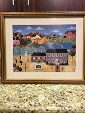 Art, Painting,Colleen SGROI wedding picture. Folklore, Amish, Dutch