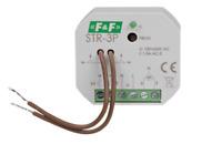 F&F STR-3P Rolladensteuerung Rolläden Rolladen Rollos Steuerung 230V AC 320W