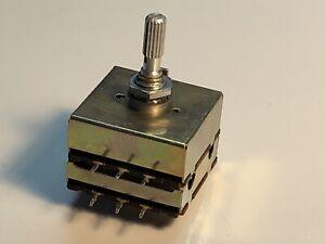 Pioneer SX-1980 ACV-168 Treble 20kHz .