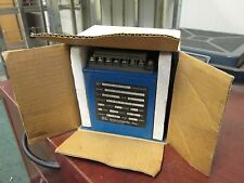 EIL Power Factor Transducer PFL-030Y Ratings: -.5 to +.5 PF 5A 120V 3Ph 4W