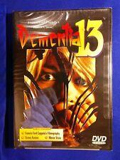 Dementia 13 (DVD, 2001) B&W
