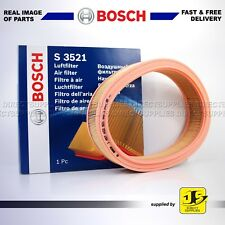 BOSCH AIR FILTER FOR FIAT PUNTO 1.2 DOBLO 1.2 1.6 | LANCIA Y 1.2 S3521 GENUINE