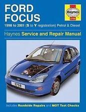 Manuali di assistenza e riparazione Focus per l'auto