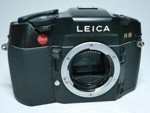 Leica R8 Body / Gehäuse An-Verkauf  ff-shop24
