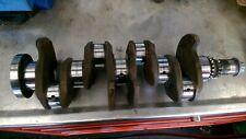 Crankshaft 1.4 TSI CAXC Audi VW