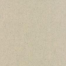 Linen Mochi Solid by Moda Linen Textured 30% Linen 70% Cotton Fat Quarter