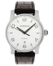 Montblanc Timewalker Automatic Men's Watch 110338