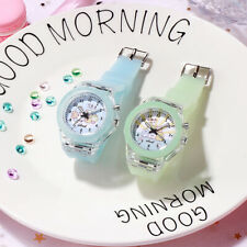 Children Watches Daisy Watch Lovely Gift for Girls Fashion Quartz Wristwatches