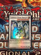 Stardust Spark Dragon HSRD-EN043 1st edition Near Mint