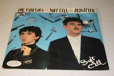 """SOFT CELL Bedsitter   Some Bizzare 1981 UK P/S 7"""""""