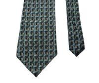 Pierre Cardin Classy Fancy Sharp 100% Silk Men Fashion Necktie Ties