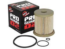 aFe 44-FF004 Pro GUARD D2 Fuel Filter For Dodge Diesel Trucks 97-99 L6-5.9L