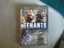 the tenants dvd new freepost