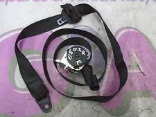 LAND ROVER DISCOVERY 3 2.7 TDV6 OFFSIDE REAR CENTRE ROW SEAT BELT ASSY 04-09