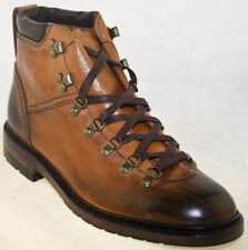 Allen Edmonds Men's Lugged Ankle Boot Tan, 9D