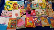 20 Assorted Birthday Greeting Cards For Children with Wonderful Designs