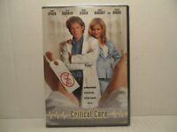 Critical Care [New DVD] James Spader Kyra Sedgwick