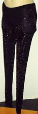 Slim, Skinny, Treggins Leggings Disco Pants for Women