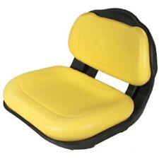 New Seat Am136044 For John Deere X300 X300r X304 X310 X320 X324 X340 X360 X500