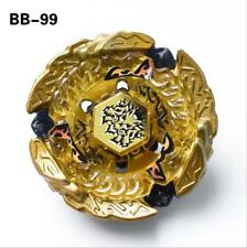 Beyblade BB99 with Launcher Hades Hell Kerbecs 4D Metal Master Kid Game Play Toy